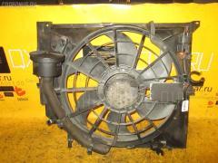 Вентилятор радиатора ДВС BMW 3-SERIES E46-AT52 N42B18A Фото 1