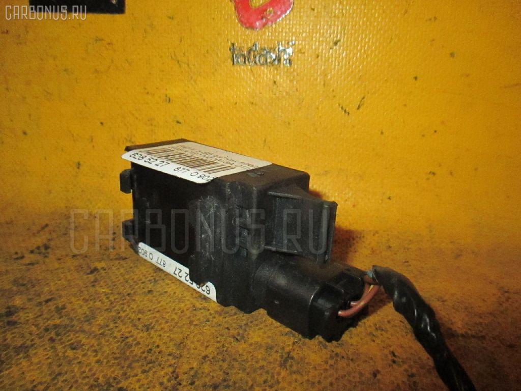 Датчик вредных газов наружнего воздуха Bmw 3-series E46-AT52 N42B18A Фото 1