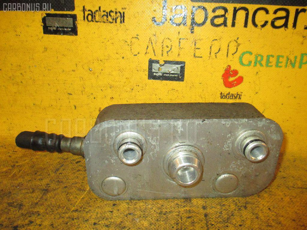 Радиатор АКПП Bmw 3-series E46-AT52 N42B18A Фото 1