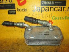 Радиатор АКПП Bmw 3-series E46-AT52 N42B18A Фото 2