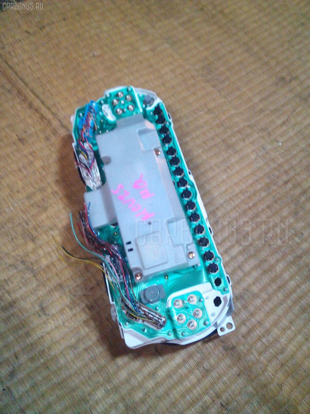 Спидометр Toyota Mark ii qualis MCV25W 2MZ-FE Фото 1