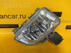 Туманка бамперная MAZDA MPV LW3W Фото 1