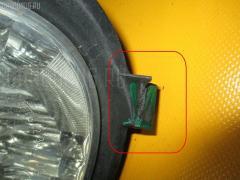 Туманка бамперная TOYOTA IPSUM ACM21W Фото 1