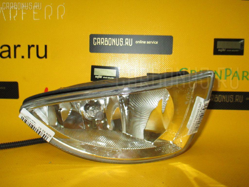 Туманка бамперная HONDA CIVIC FERIO ES3 Фото 1