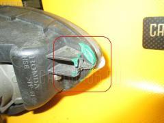 Туманка бамперная HONDA CIVIC FERIO ES3 Фото 2