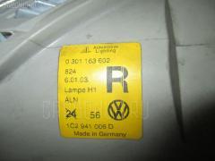Фара Volkswagen New beetle 9CAQY Фото 2
