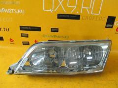 Фара Toyota Mark ii qualis MCV21W Фото 1