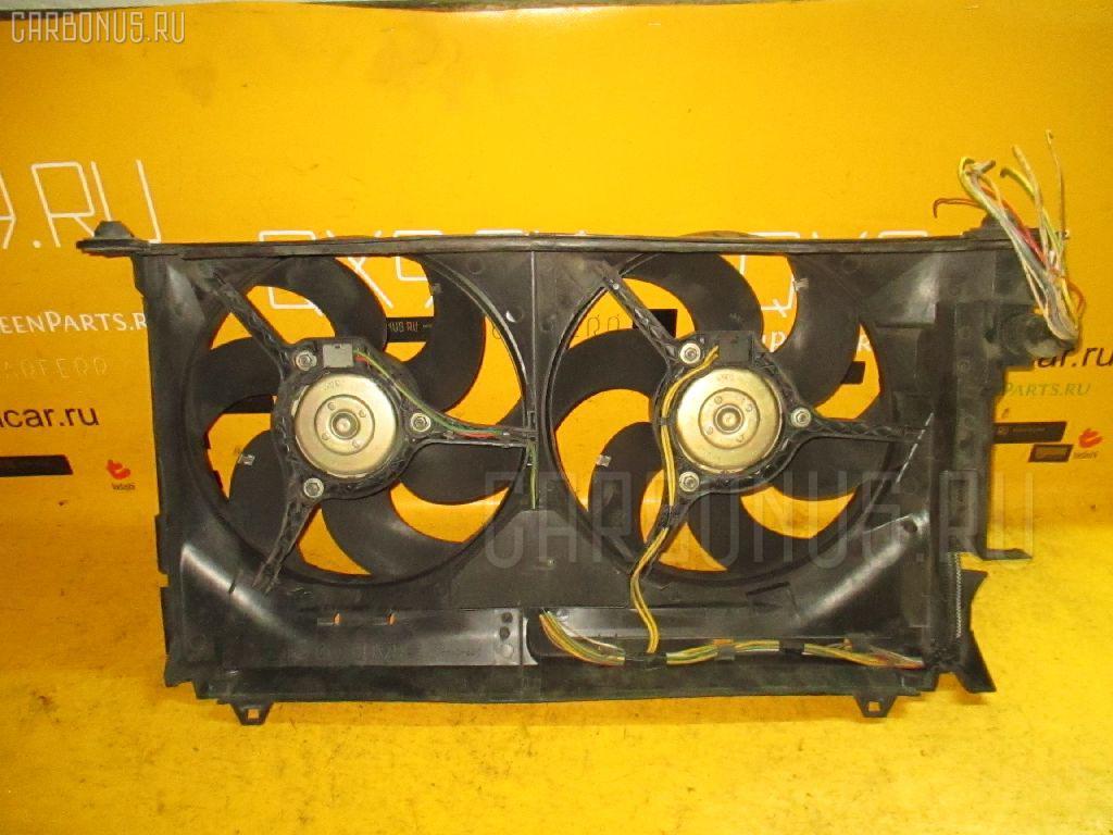 Вентилятор радиатора ДВС Peugeot 306 break 7ERFV RFV Фото 1