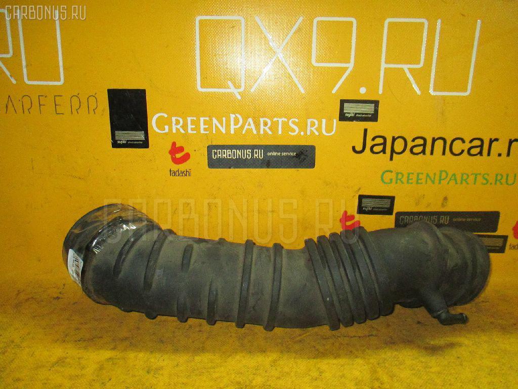 Патрубок воздушн.фильтра MITSUBISHI DION CR9W 4G63 Фото 1