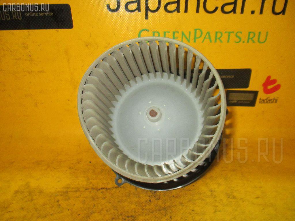 Мотор печки SUZUKI KEI HN11S. Фото 10