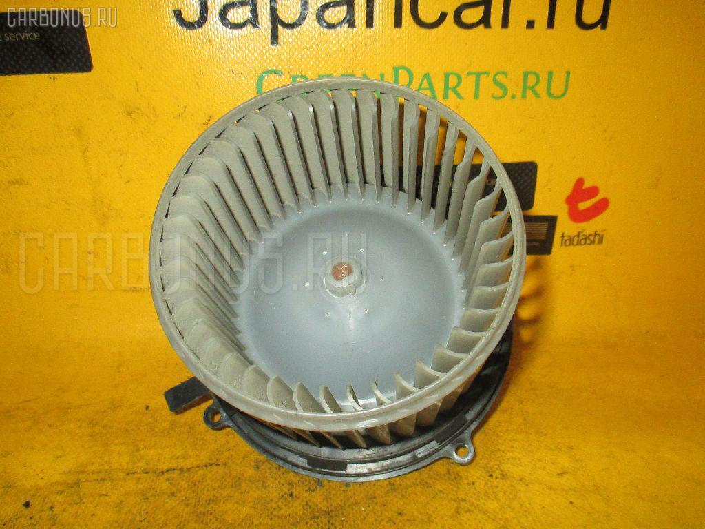 Мотор печки SUZUKI WAGON R MC22S Фото 1