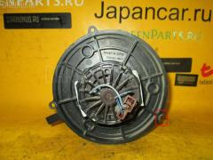 Мотор печки SUZUKI WAGON R MC22S Фото 2
