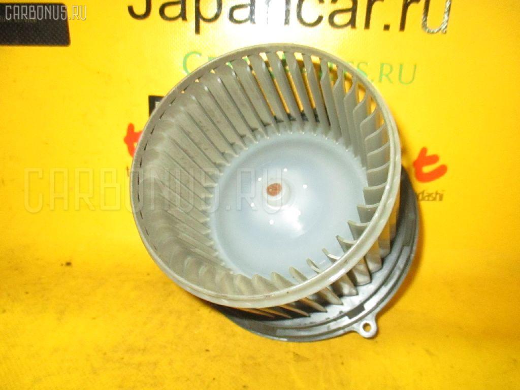 Мотор печки DAIHATSU HIJET S200V Фото 1