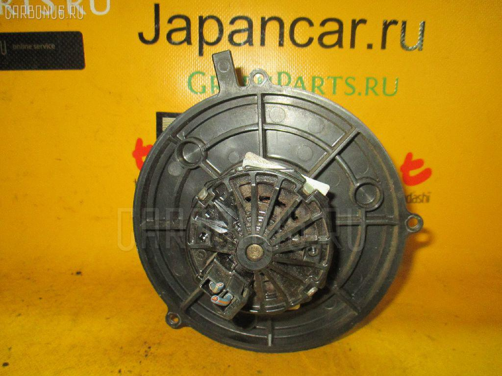 Мотор печки DAIHATSU HIJET S200V. Фото 2