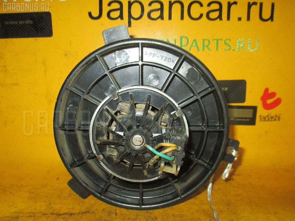 Мотор печки SUBARU PLEO RA1 Фото 1