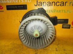 Мотор печки SUZUKI ALTO HA25V Фото 2