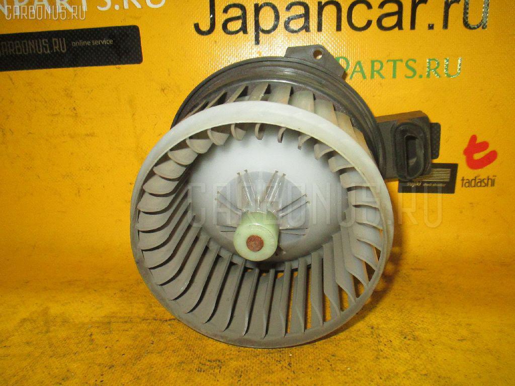 Мотор печки MITSUBISHI EK SPORT H81W. Фото 4