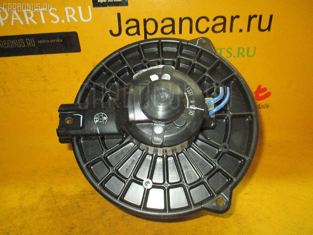 Мотор печки HONDA CIVIC EU3 Фото 2