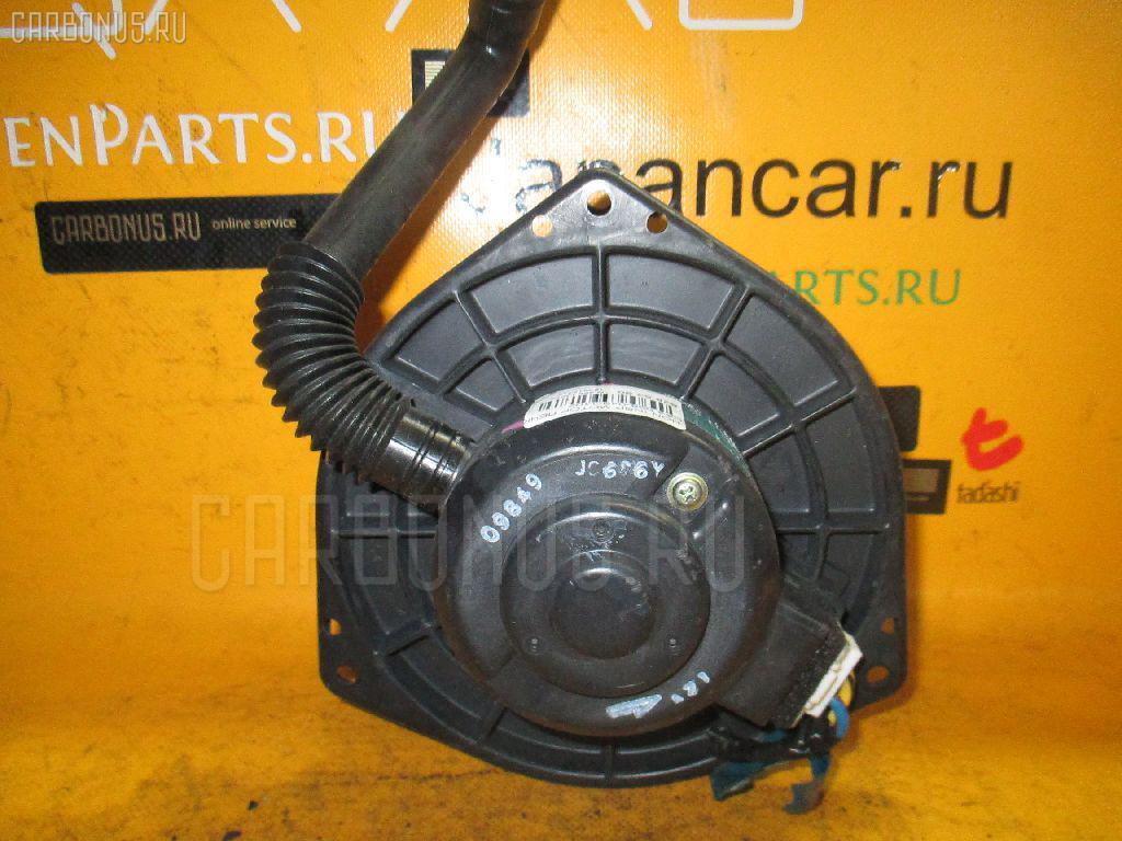 Мотор печки HONDA INSPIRE UA4 Фото 2