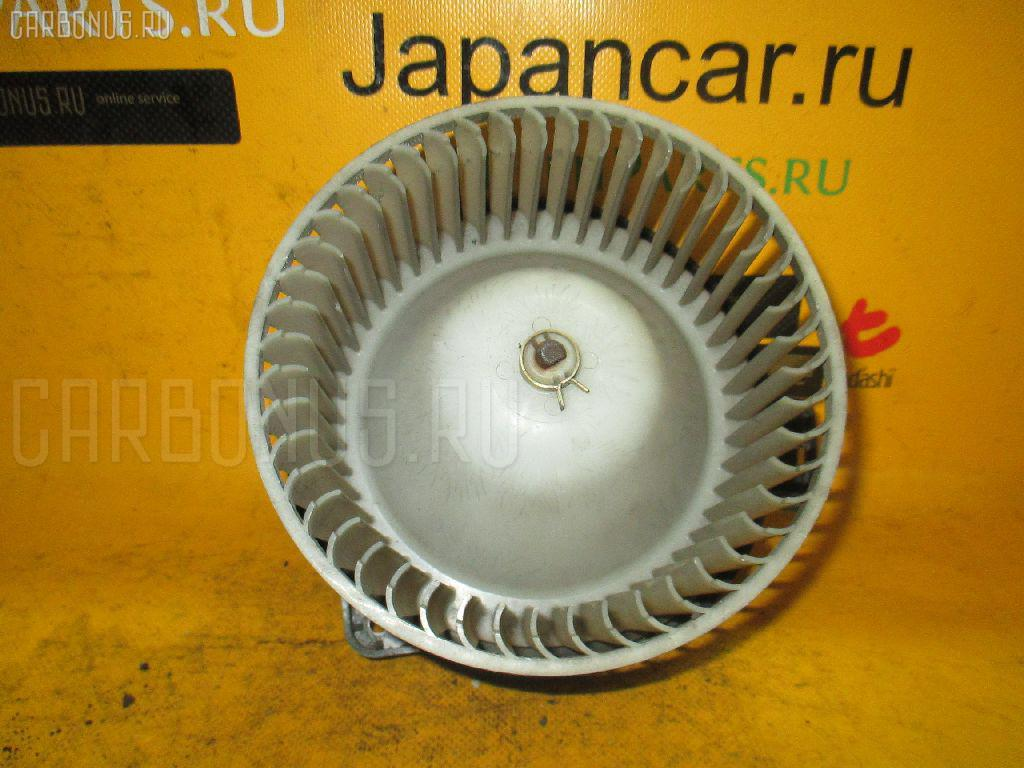 Мотор печки Mitsubishi Diamante F31A Фото 1