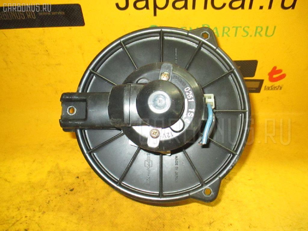 Мотор печки MITSUBISHI DIAMANTE F31A Фото 2