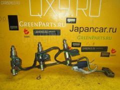 Форсунка инжекторная Nissan Stagea M35 VQ25DD Фото 2