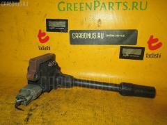 Катушка зажигания Mitsubishi Dion CR6W 4G94 Фото 1