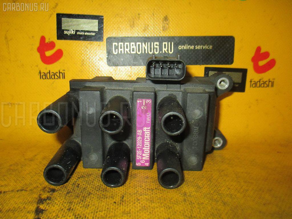 Катушка зажигания MAZDA MPV LW5W GY Фото 1