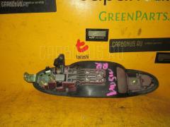 Ручка двери MAZDA MPV LW5W Фото 1