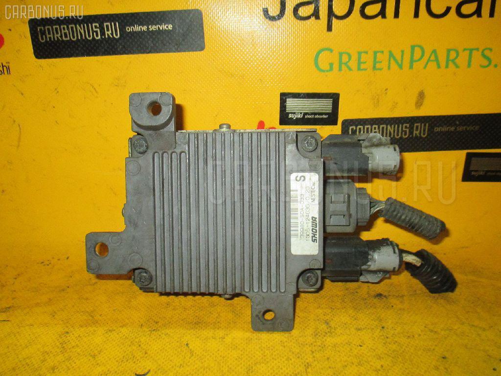 Блок управления электроусилителем руля HONDA ACCORD CF4 Фото 3