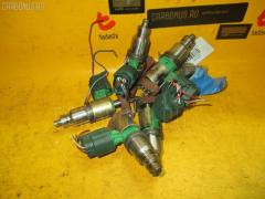 Форсунка инжекторная Nissan Skyline V35 VQ25DD Фото 1