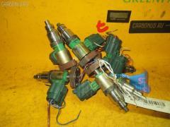 Форсунка инжекторная NISSAN SKYLINE V35 VQ25DD Фото 2