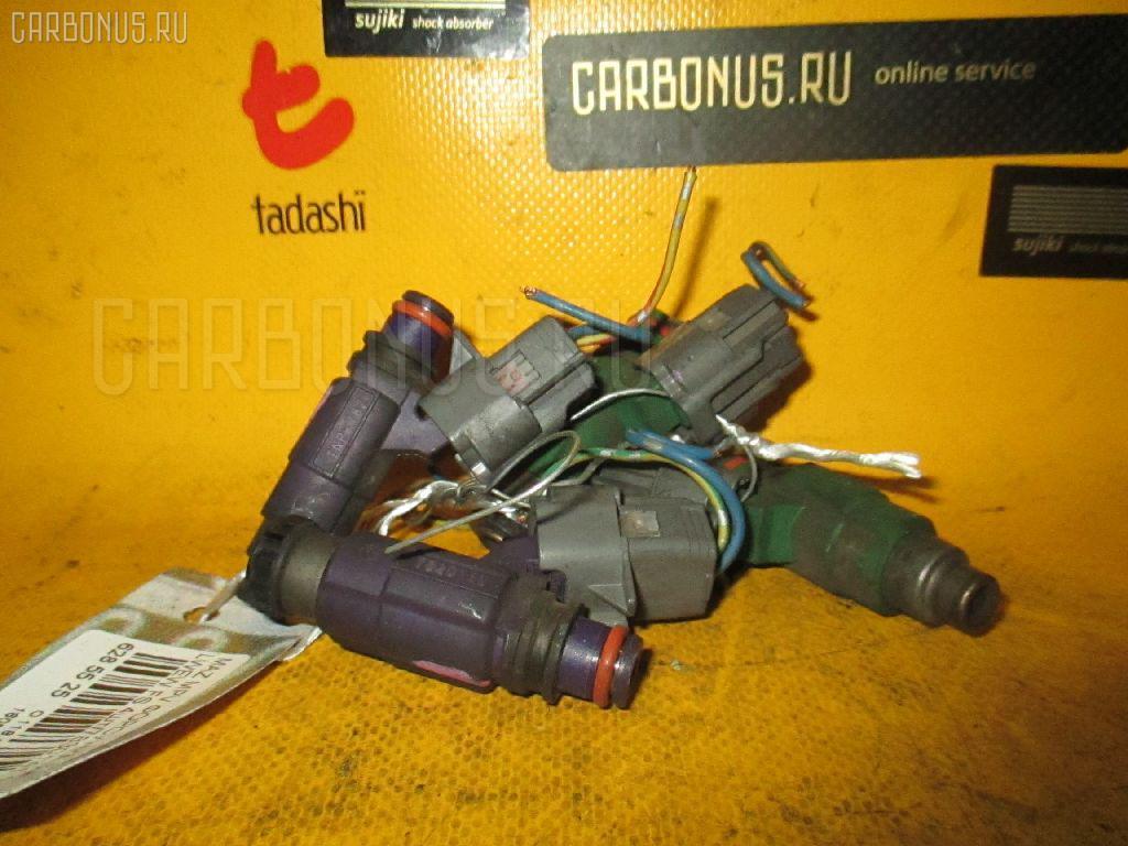 Форсунка инжекторная MAZDA MPV LWEW FS Фото 1