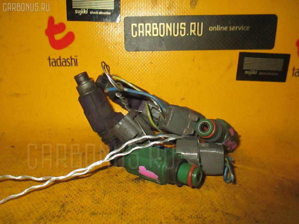 Форсунка инжекторная MAZDA MPV LWEW FS Фото 2