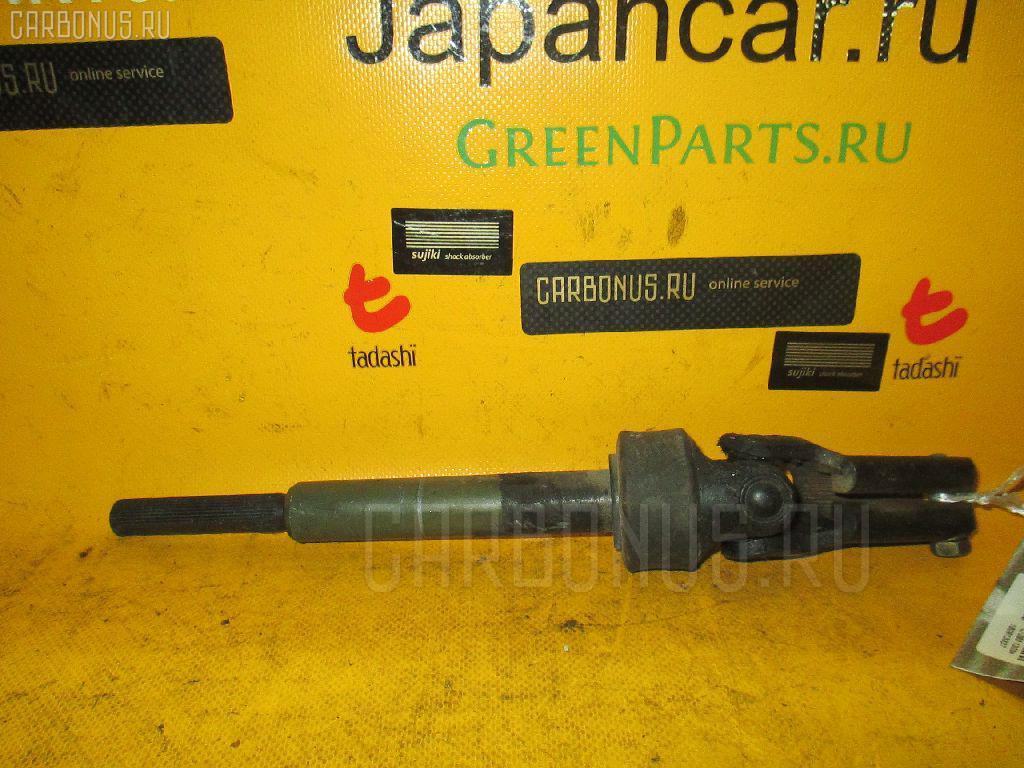Рулевой карданчик Toyota Gaia SXM10G Фото 1