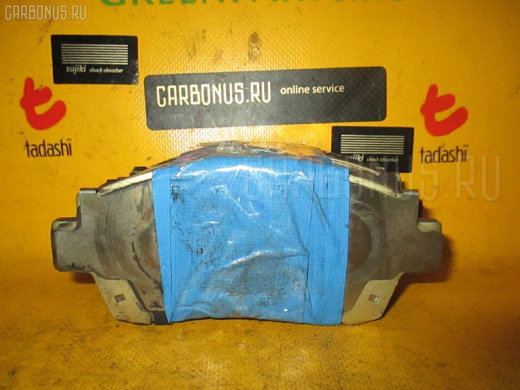 Тормозные колодки TOYOTA CROWN JZS155 2JZ-GE Фото 1