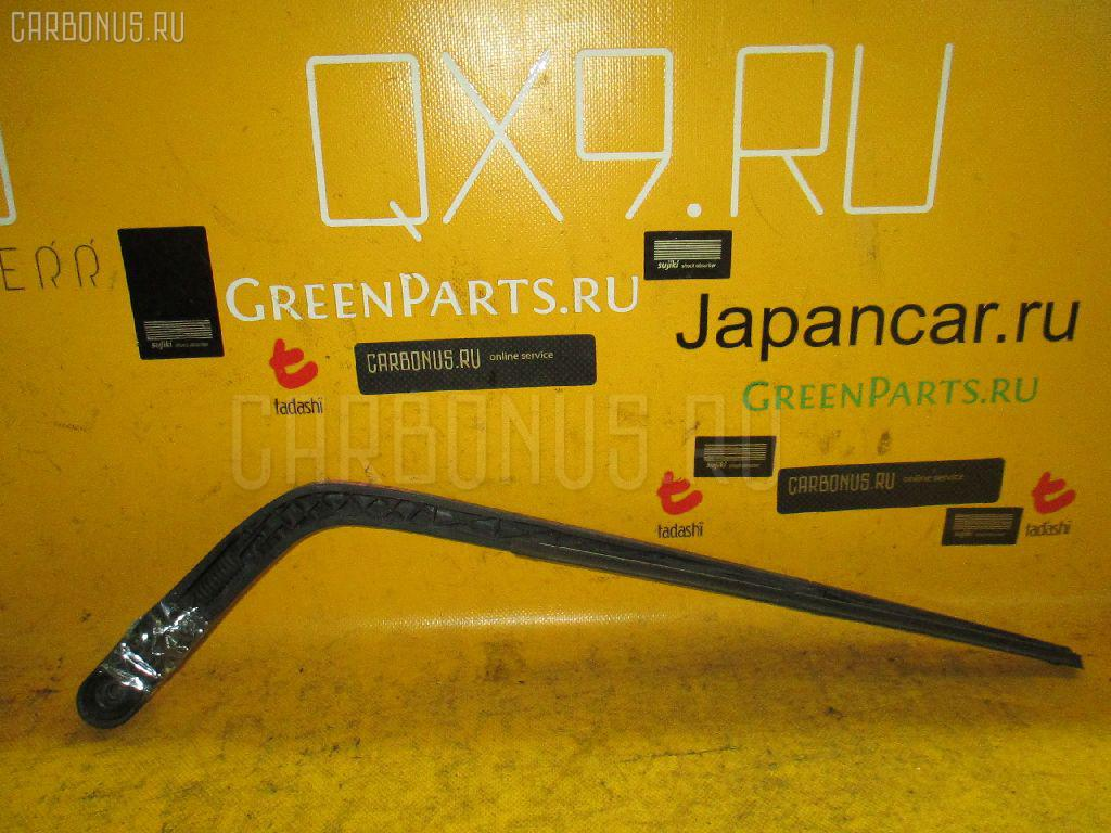 Держатель дворника Toyota Bb NCP31 Фото 1