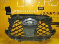 Решетка радиатора SUBARU IMPREZA WAGON GG3 Фото 2