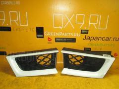 Решетка радиатора SUBARU IMPREZA WAGON GG3 Фото 3