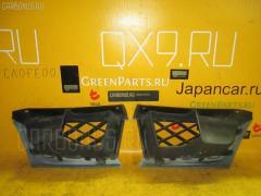 Решетка радиатора SUBARU IMPREZA WAGON GG3 Фото 4