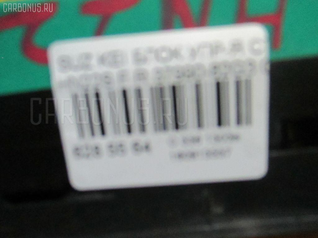 Блок упр-я стеклоподъемниками SUZUKI KEI HN22S Фото 3