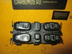 Блок упр-я стеклоподъемниками MERCEDES-BENZ A-CLASS W168.032 Фото 2