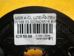 Датчик угла поворота рулевого колеса Mercedes-benz A-class W168.032 Фото 4