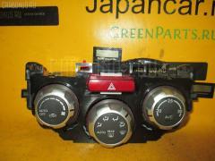 Блок управления климатконтроля Subaru Forester SH5 Фото 2