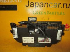 Блок управления климатконтроля Subaru Forester SH5 Фото 1