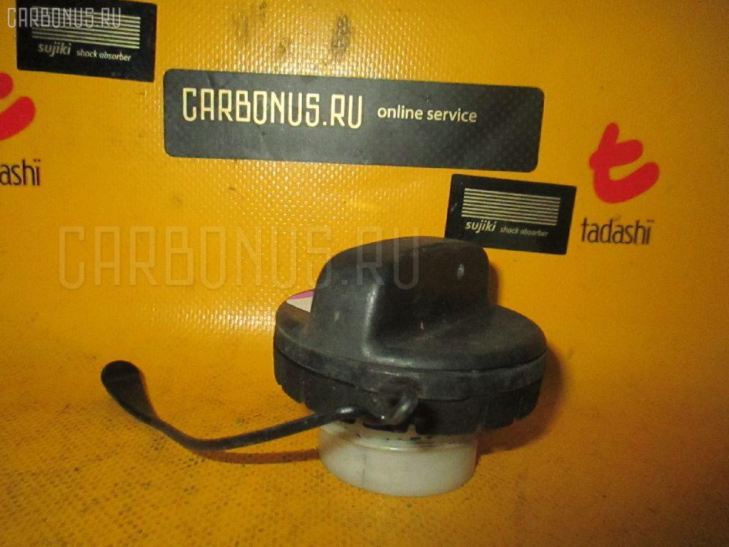 Крышка топливного бака TOYOTA COROLLA FIELDER NZE141G. Фото 4
