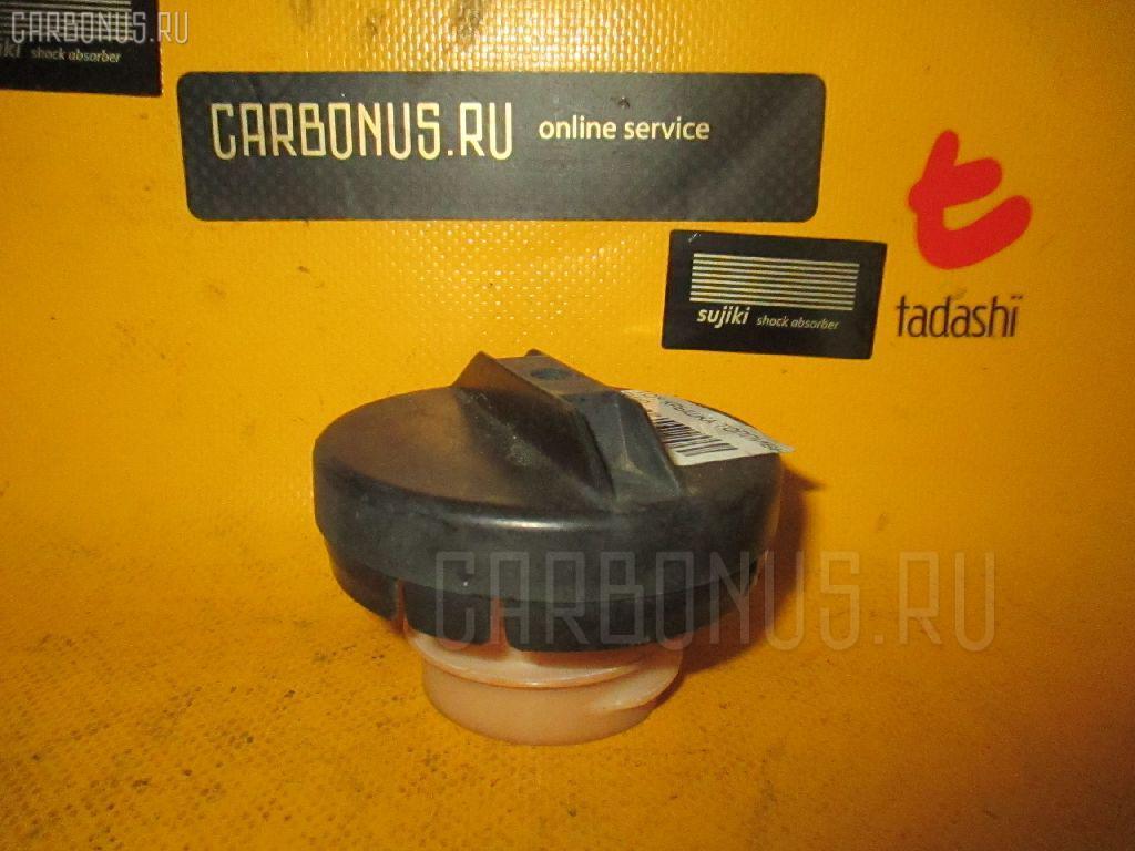 Крышка топливного бака TOYOTA SV40. Фото 1