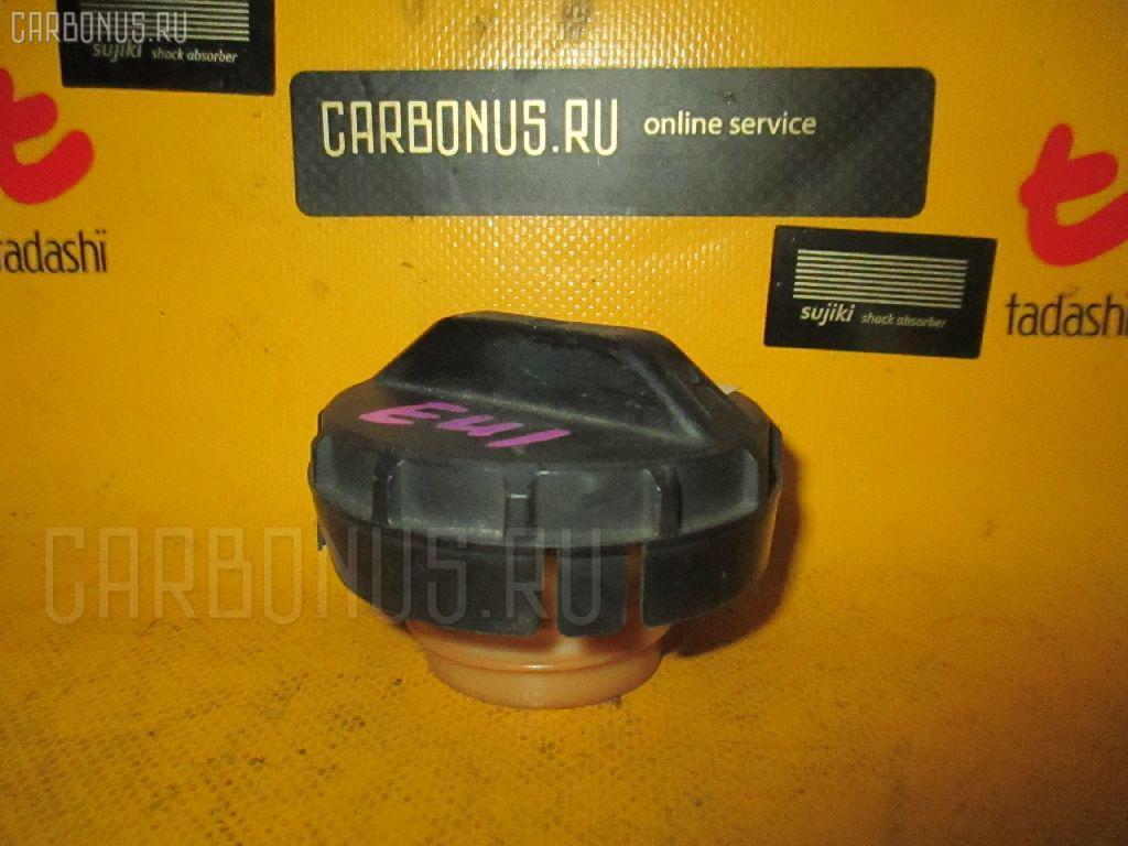 Крышка топливного бака Honda Civic EU1 Фото 1