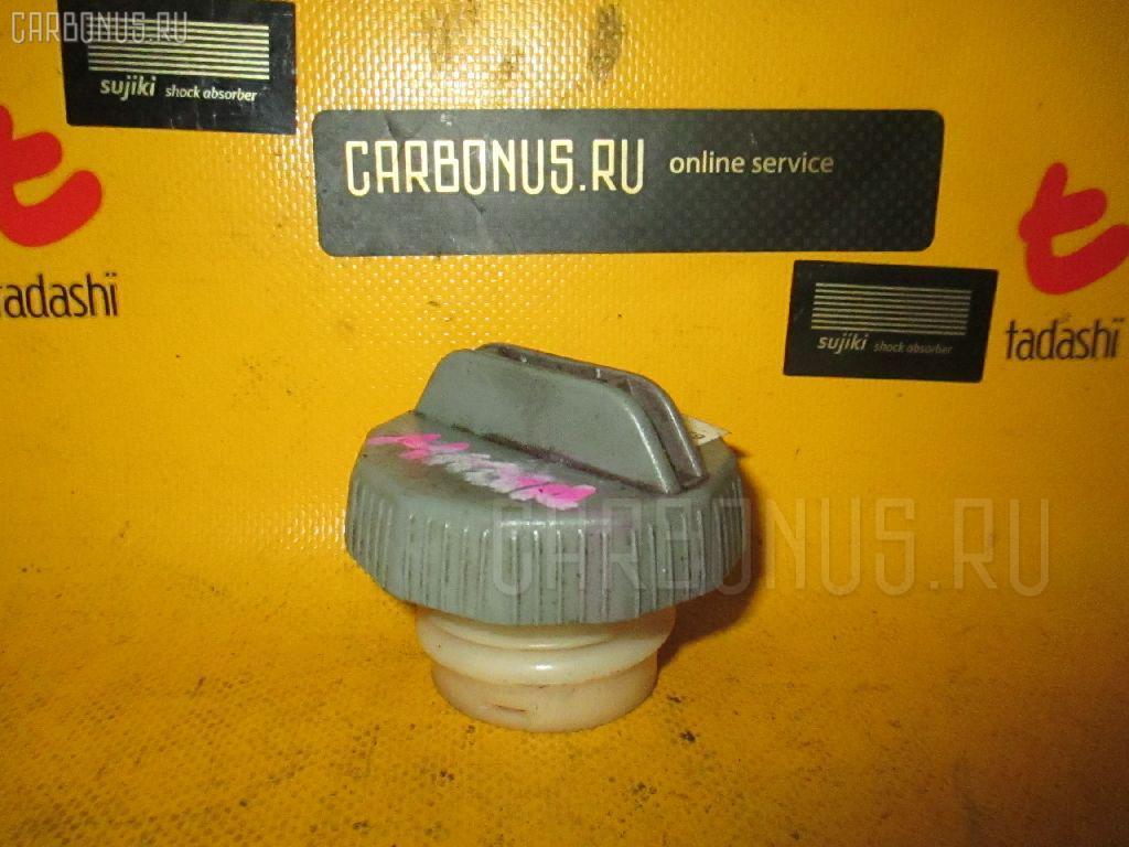 Крышка топливного бака MAZDA DEMIO DW3W. Фото 5