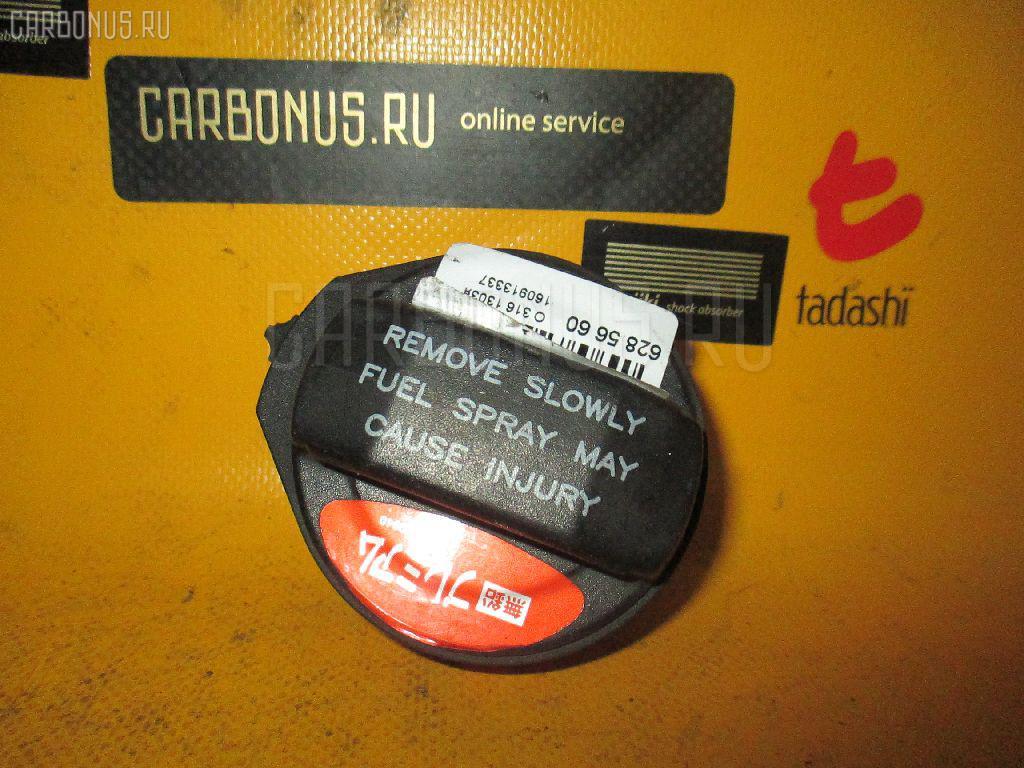 Крышка топливного бака MERCEDES-BENZ A-CLASS W168.032 Фото 1
